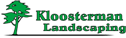 West Michigans Landscaping Professionals | Kloosterman Landscaping